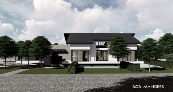 Nieuwbouw Villa – Gennep
