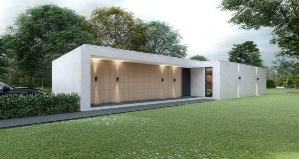 Modern Woonhuis – Sittard
