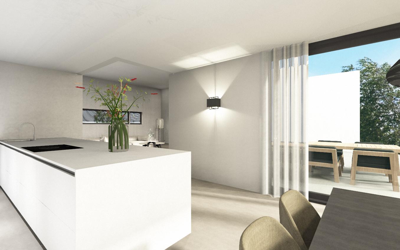 Keuken 2d
