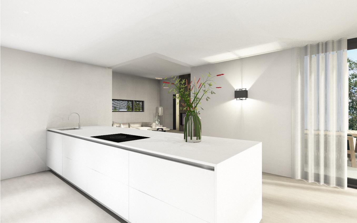 Keuken 2e